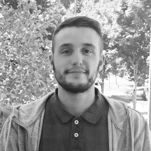 Jonas Masson Apprenti Concept et Plantes