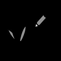 icone plan détaillé